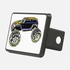 Summit Hitch Cover