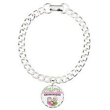 Most Loved Granddaughter Bracelet