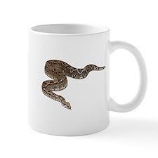 Boa Constrictor Photo Small Mug