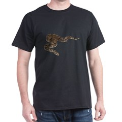 Boa Constrictor Photo T-Shirt