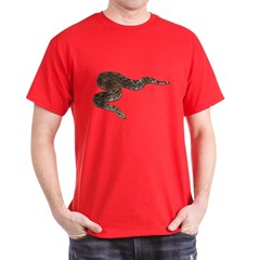 Boa Constrictor Photo T-Shirt