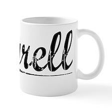 Tyrell, Vintage Mug