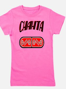 CHAHTA Girl's Tee