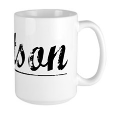 Watson, Vintage Mug