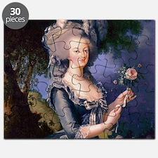 Elisabeth Louise Vigee-LeBrun Marie Antoine Puzzle