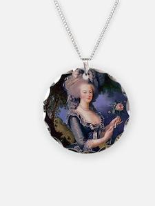 Elisabeth Louise Vigee-LeBru Necklace