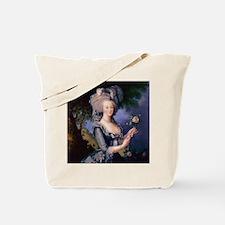 Elisabeth Louise Vigee-LeBrun Marie Antoi Tote Bag