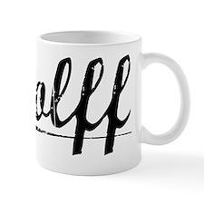 Wolff, Vintage Mug