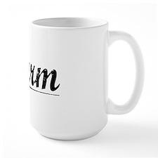 Wurm, Vintage Mug