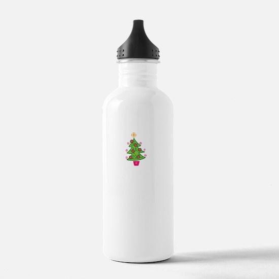 KC17 Water Bottle
