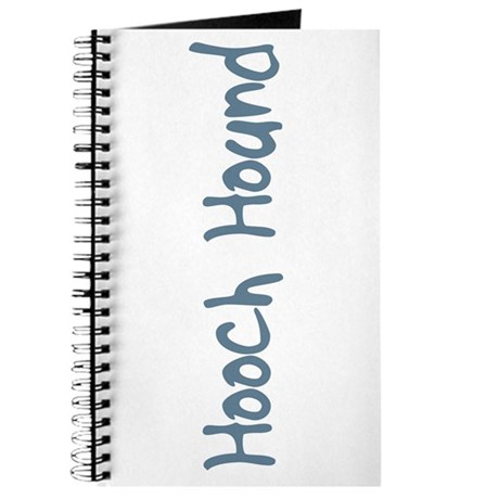 Hooch Hound Journal