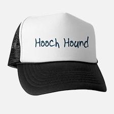 Hooch Hound Trucker Hat