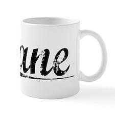 Zane, Vintage Mug