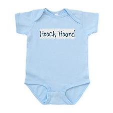Hooch Hound Infant Bodysuit