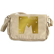 MASSIV LOVE Messenger Bag