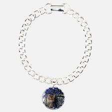Flower Cat Bracelet
