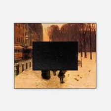 Childe Hassam Boston In Everyday Twi Picture Frame