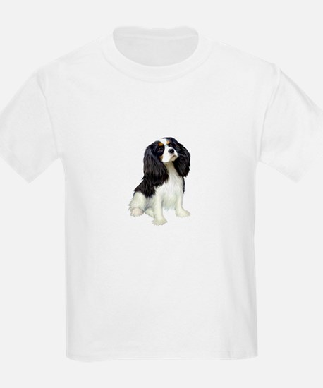 Cavalier (tri color) T-Shirt