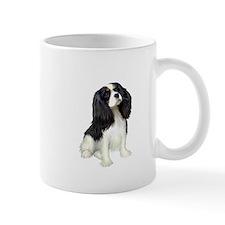 Cavalier (tri color) Mug