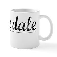 Barksdale, Vintage Mug