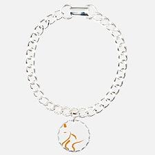 jumping horse Bracelet