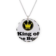 King of the Boat Necklace