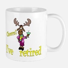 Cheers!:-) Mug