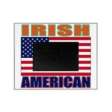 irish American pride Picture Frame