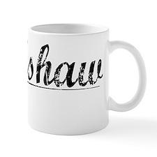 Bradshaw, Vintage Mug