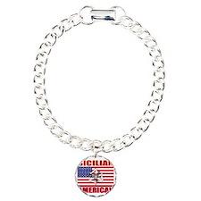 Sicilian American Bracelet