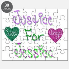 Justice for Jessica Puzzle