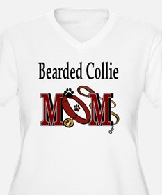 Bearded Collie Mo T-Shirt