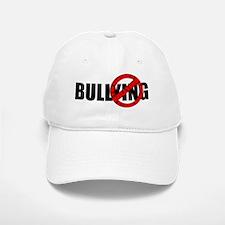 Anti Bullying Baseball Baseball Cap