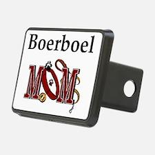 Boerboel Mom Hitch Cover