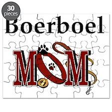Boerboel Mom Puzzle