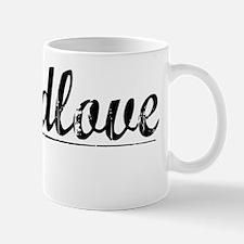 Breedlove, Vintage Mug