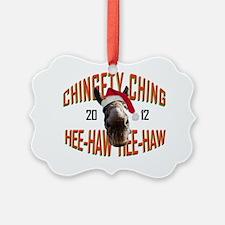 2012 ornament Ornament