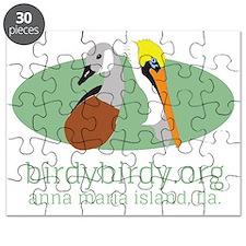 birdybirdy.org on ami logo Puzzle