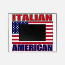 Italian American Picture Frame