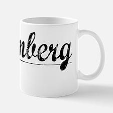 Bloomberg, Vintage Mug