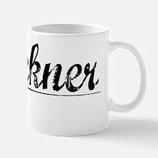 Bruckner, Vintage Mug