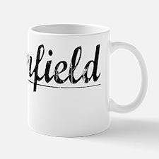 Brownfield, Vintage Mug
