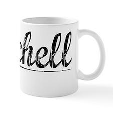Burchell, Vintage Mug
