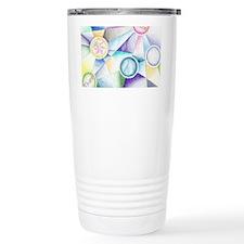 Think Dream Travel Mug