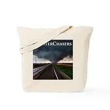 TwisterChasers Tornado Tote Bag