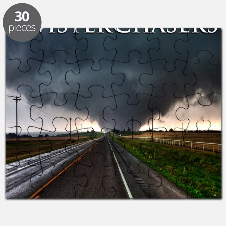 TwisterChasers Tornado Puzzle