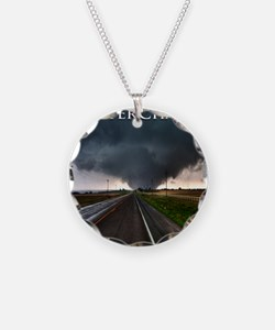 TwisterChasers Tornado Necklace