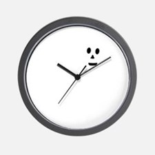 ninja skeleton Wall Clock