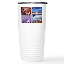 21to24UTAZNVCA Travel Coffee Mug