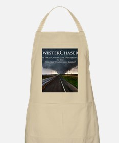TwisterChasers Back Apron